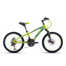 Trinx 112 Junior 4.0