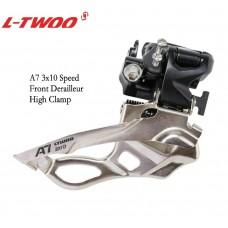 LTWOO A7 переключатель передний