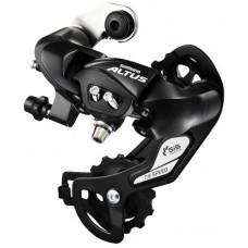 Переключатель задний Altus RD-M280 SGS, 7/8 скоростей.